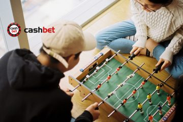 CashBet Raises $38 Million for World's First Complete Crypto-Ready Mobile iGaming Platform