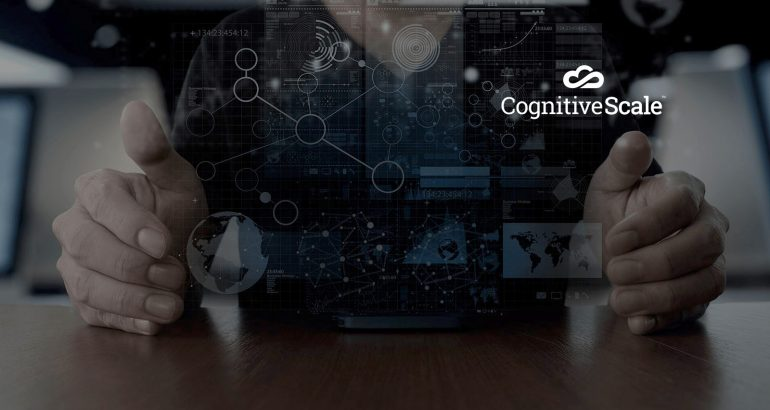"CognitiveScale Will help a Billion People by 2020 via AI ""Do-Tank"""