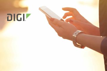 Digi International Announces Appointment of New CFO Gokul Hemmady