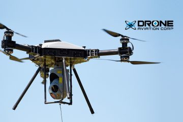 Drone Aviation to Livestream Emergency Response Technology for Law Enforcement Agencies