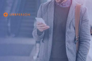 LivePerson runs Cannes Lions Concierge on Apple Business Chat, the conversational commerce future