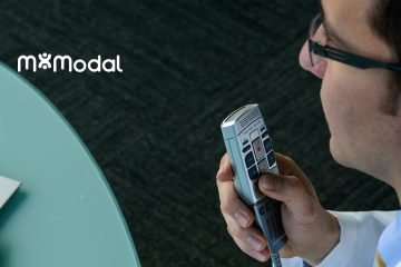 M*Modal Brings AI Powered Conversational Solutions to Healthcare