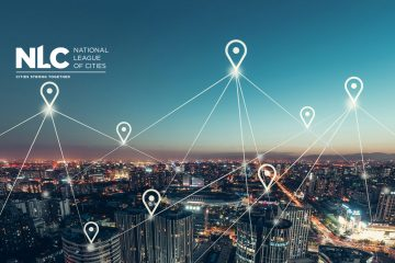 Could Blockchain Technology Innovate Cities and Restore Public Trust?