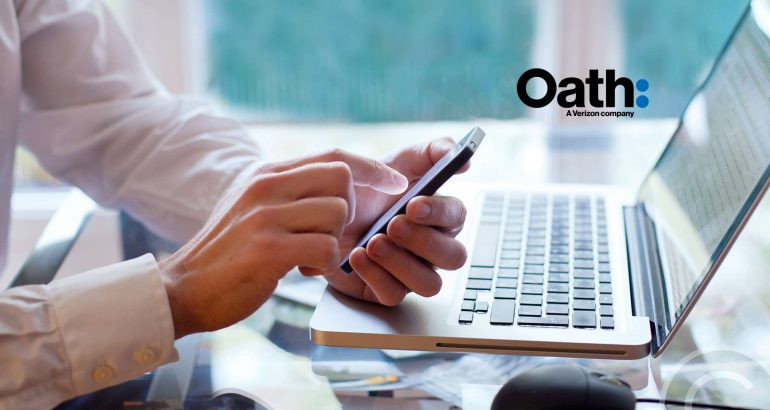 Oath Selects AWS as Its Preferred Public Cloud Provider