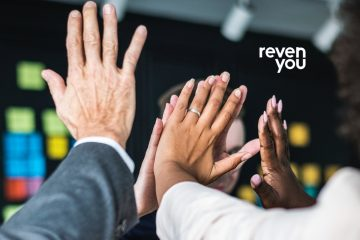 RevenYOU.io offers advanced investment opportunities for everyone