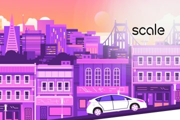 Scale to Discuss How Self-Driving Cars Will Handle Unexpected Real-World Scenarios at The Information's Autonomous Vehicles Summit