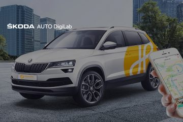 ŠKODA AUTO Digilab Israel Ltd Collaborates With 10 Israeli Startups