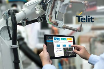 Telit Named a Leading IoT Device Management Vendor in MachNation's Latest ScoreCard Two Years in a Row