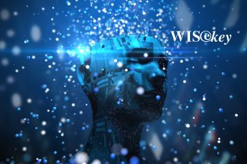 WISeKey Introduces All-Blockchain IoT Platform Between China and the US