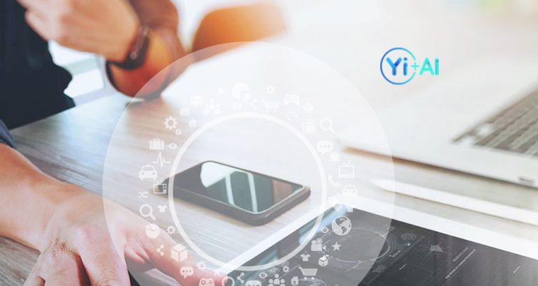 Yi+ Received This Acclamation Due To Its Outstanding Technical Capabilities And Unique Commercial Applications
