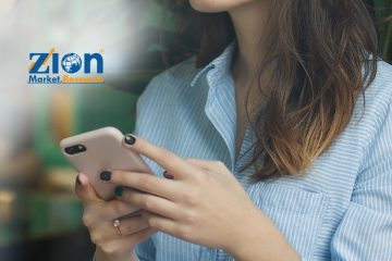 Chatbot Market Will Reach $2,166.28 Million by 2024, at CAGR 28.73%: Zion Market Research