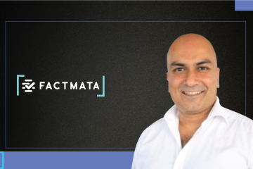 AiThority Interview Series With Anant Joshi, CRO at Factmata