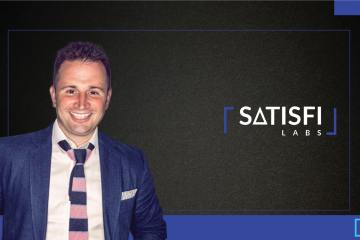 Interview with Don White, CEO, Satisfi Labs