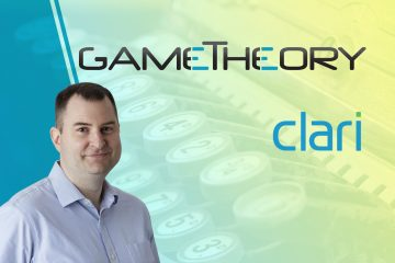 Interview with Jed Crosby, Head of Data Science at Clari