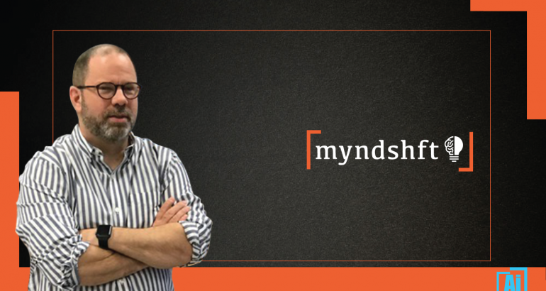 Interview With Ron Wince, Founder And CEO, Myndshft