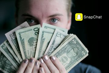 Snapchat is Discontinuing Snapcash