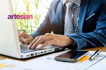 AI-Powered Sales Intelligence Company Artesian Gains Momentum in B2B Rankings
