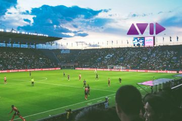 World Cup 2018: Avid Maestro Graphics Systems Give AR Capabilities For Globo's Coverage