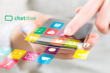 Chatitive Enters New Intelligent Conversational Messaging Ecosystem with Rebranding and Financing