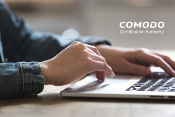 Comodo CA Expands Beyond TLS/SSL Certificates and Launches New IoT Device Security Service