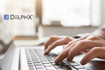 DelphX Connects to Thomson Reuters for Real-Time Cloud Data Services