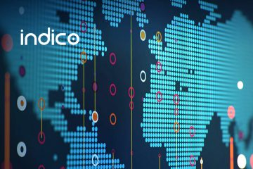 Indico to Host Webinar on Getting to ROI with Enterprise AI