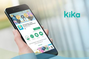 Kika Tech Changes Users Perception of Voice Typing with the Launch of Voice Board for Android Devices