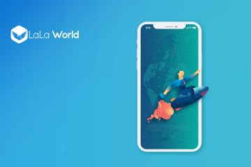LALA World Launches LALA Pay in India