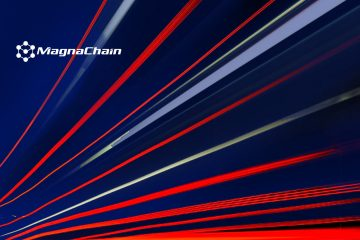MagnaChain Announces Investor and Business Partnerships to Launch New Public Blockchain