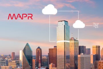 MapR Unveils Major Data Platform Update for AI and Analytics