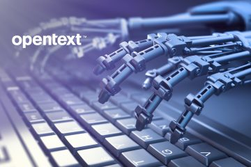 OpenText Enterprise World Showcases the Future for The Intelligent and Connected Enterprise