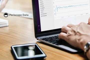 Periscope Data and Amazon Web Services Make Machine Learning in Minutes a Reality