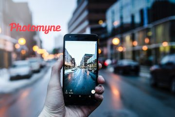 A.I.-Powered Photo Scanning App Photomyne Closes $5 Million A Round and Reaches 1 Million Monthly Active Users and 70 Million Scanned Photos