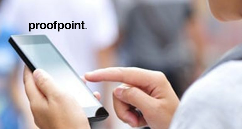Proofpoint Launches In...