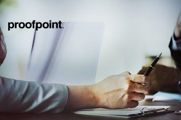 Proofpoint Inc. Expands Executive Team, Hires Klaus Oestermann as President and Chief Operating Officer; Proofpoint's Board of Directors Appoints CEO Gary Steele as Chairman as Eric Hahn Announces Retirement