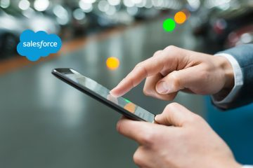 Salesforce Delivers the Next Generation of Service Cloud Einstein