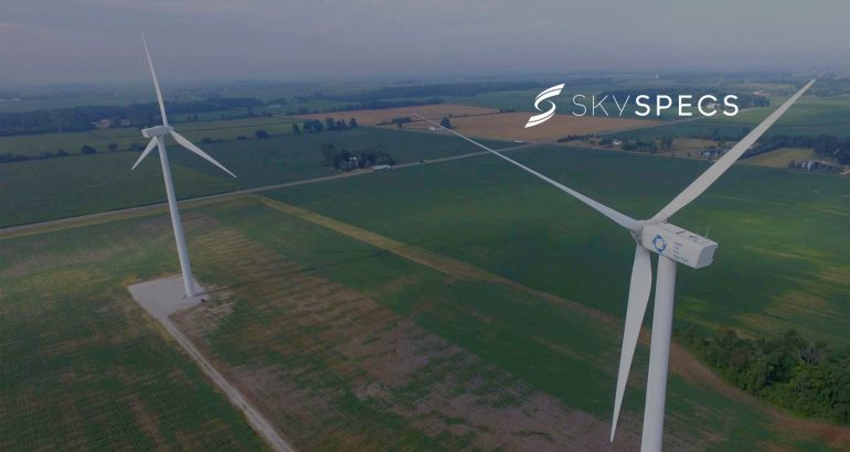 Ørsted Partners with SkySpecs to Conduct Automated Robotic Inspection on World's Largest Offshore Wind Turbine Blades