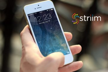 Striim Expands Collaboration with Microsoft to Move Real-Time Data to Azure