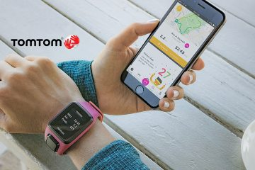 TomTom Mapping Data To Power End-To-End Analytics Platform