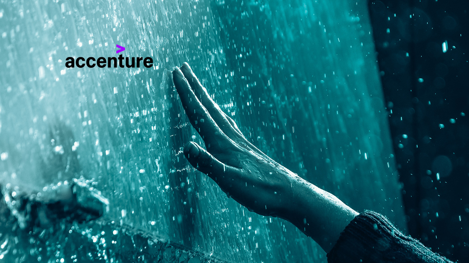 Accenture Enters Ai Market In China Invests In Malong Technologies