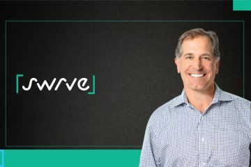 Interview with Christopher Dean, CEO at Swrve
