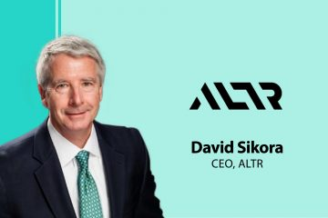 Interview with David Sikora, Chief Executive Officer at ALTR