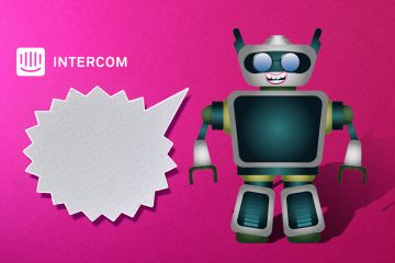 Intercom Makes Business Messaging Personal with Interactive Video Bots