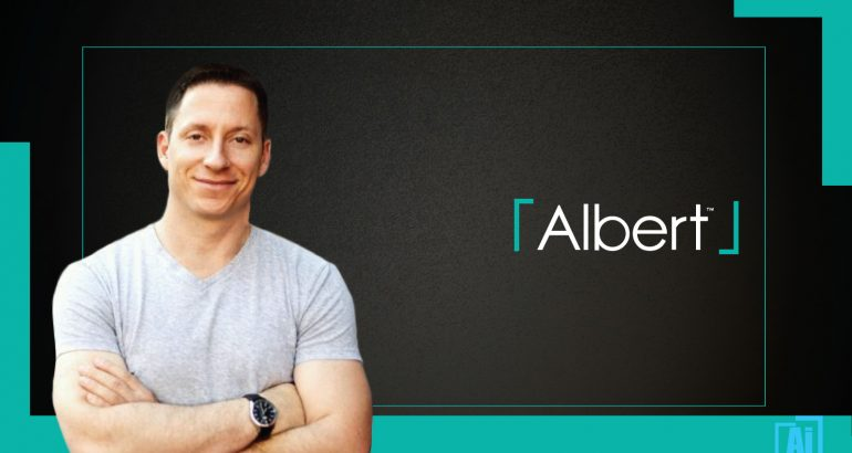 Interview with Or Shani, Founder and CEO at Albert