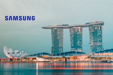 AWS Is Now Samsung's Preferred Cloud Partner