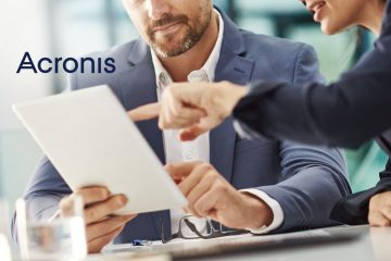 Acronis Announces Partnership with Microsoft, Expands Service Provider Opportunities with Microsoft Azure