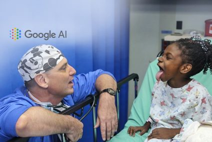 Google's Augmented Reality Microscope (ARM)for Cancer Detection Gets A Big Push