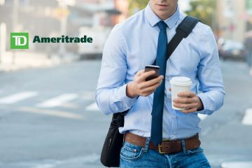 TD Ameritrade Launches AI Powered Chat Bot Experience for Messenger in Singapore
