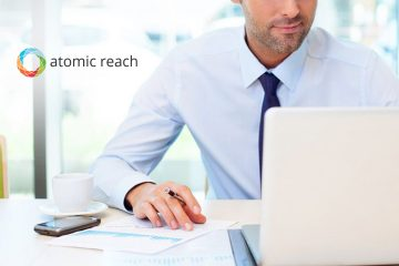 Atomic Reach Strengthens Executive Team with Addition of Two Vice Presidents to Support Company Growth