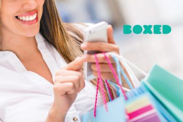 Boxed Raises Series D Funding Round